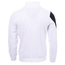Veste de survêtement blanc/noir homme Umbro Division 1 petit prix