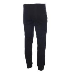 Pantalon de survêtement noir homme Umbro Division 1 petit prix