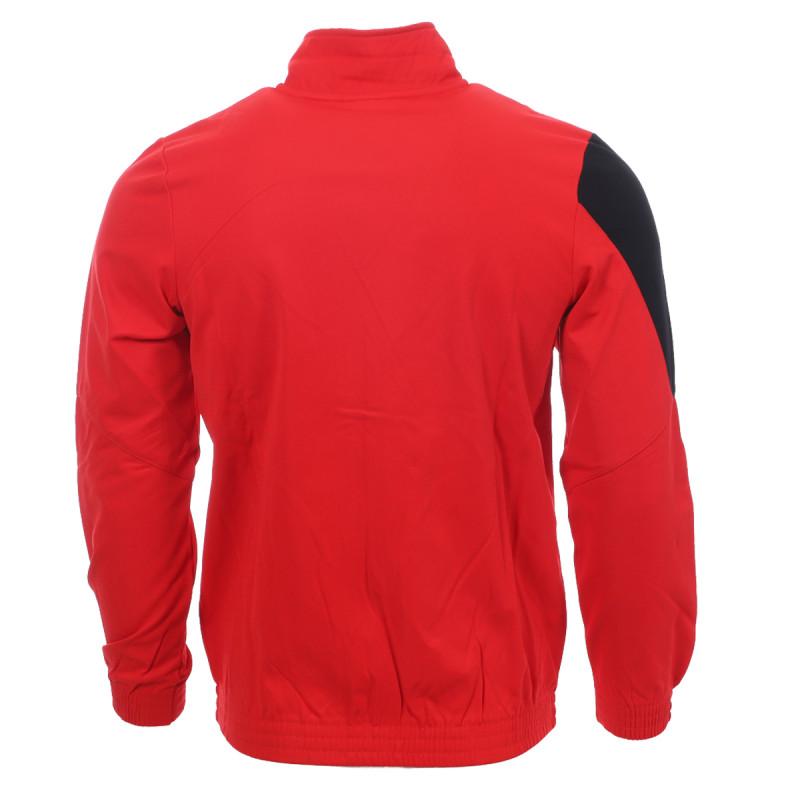 Veste de survêtement Rouge/Noir Homme Umbro Division 1 petit prix