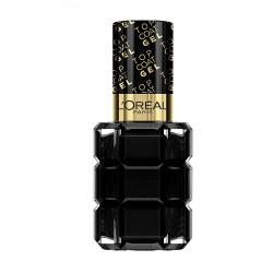 Vernis à Ongles Top Coat Gel L'Oréal Transparent pas cher
