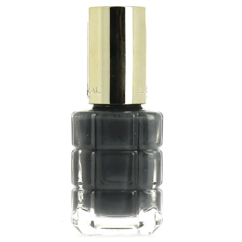 Vernis à Ongles à l'huile L'Oréal 672 Gris décadent