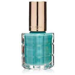 Vernis à Ongles à l'huile Color Riche L'Oréal 770 Vert Époque pas cher