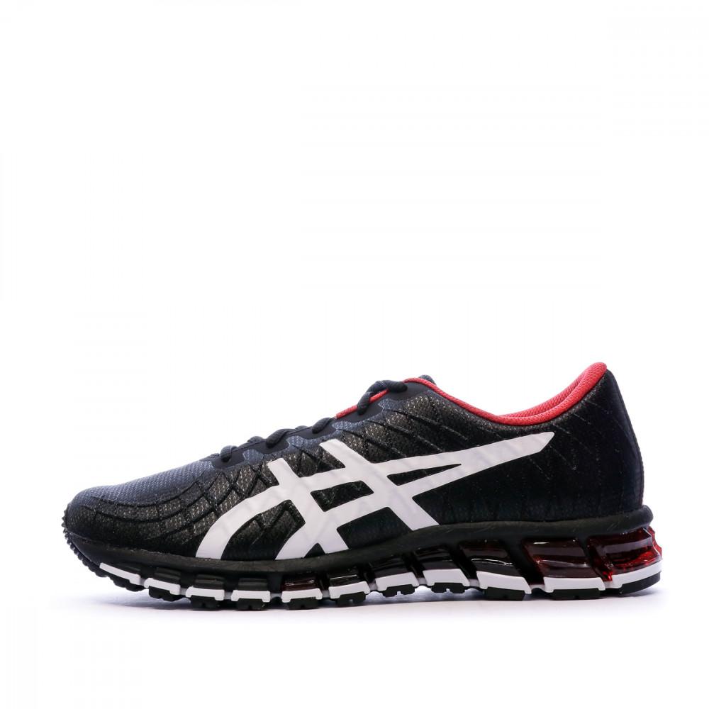 Gel Quantum 180 4 Homme Chaussures Running Noir Asics pas cher ...