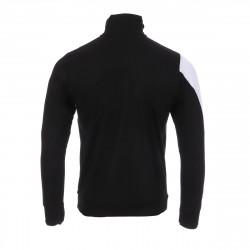 Sweat noir/blanc Homme Umbro Division 1 pas cher