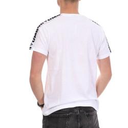 T-Shirt blanc homme Umbro Street Tee déstockage