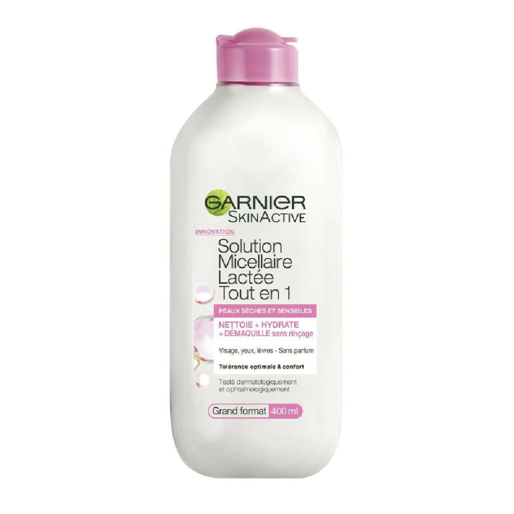 Lait démaquillant Garnier Skin Active Micellair Water