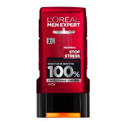 Gel Douche Homme L'Oréal Paris Men Expert Stop Stress 300ml