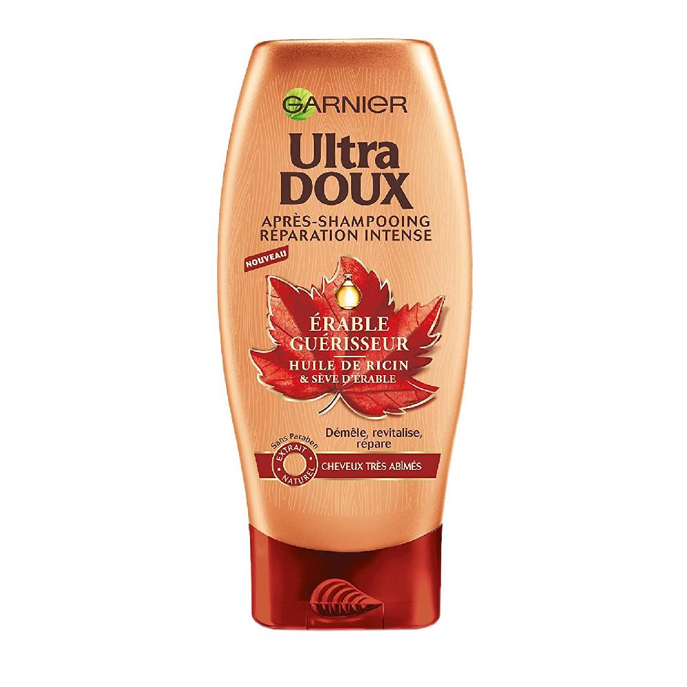 Après-Shampooing Erable Guérisseur Ultra Doux Garnier 200ml