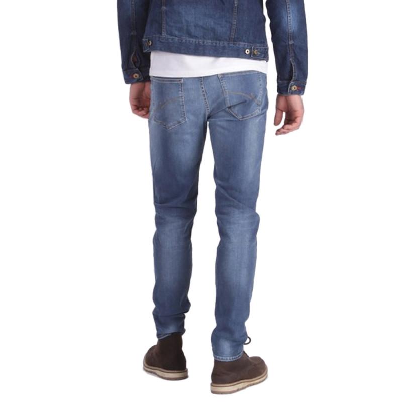 Jeans Slim Bleu Homme Kaporal Darko pas cher