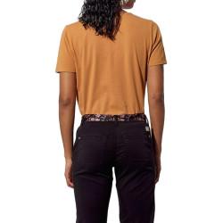 T-Shirt Camel Femme Kaporal Pepin pas cher