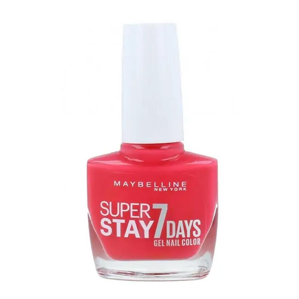 Vernis à Ongles Superstay 7 Days Maybelline NY 920 Acid Graperfruit
