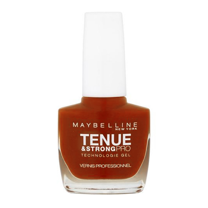 Vernis à Ongles Tenue & strong Gemey Maybelline 908 Globetrotter