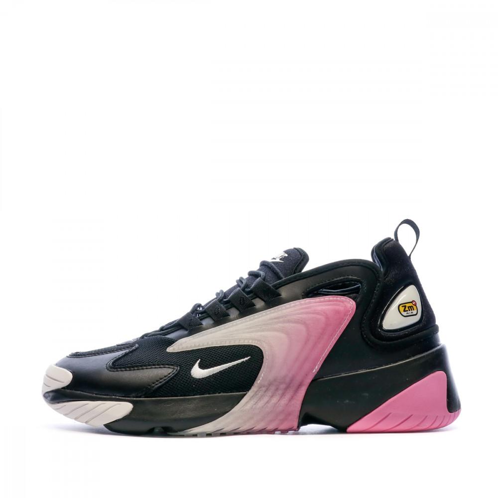Baskets Noires Femme Nike Zoom 2K pas cher | Espace des Marques