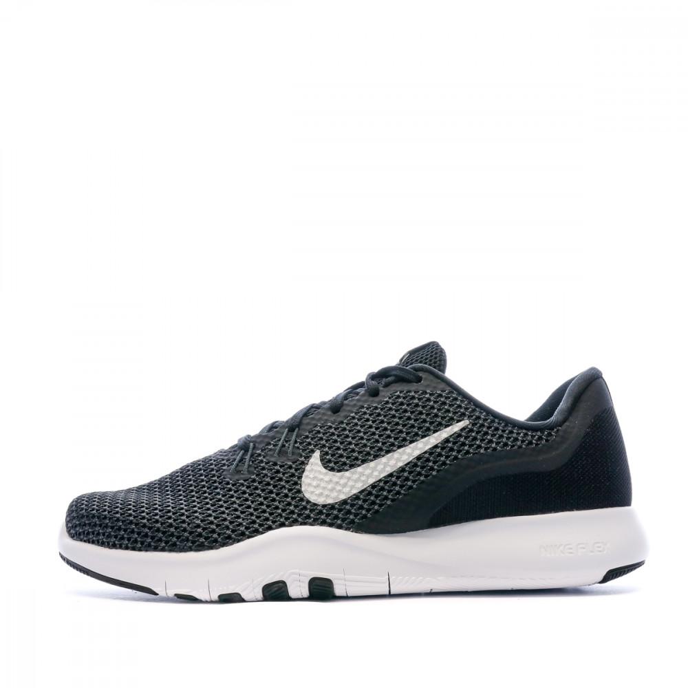 Chaussures de sport Noires Femme Nike Trainer 7 | Espace des Marques