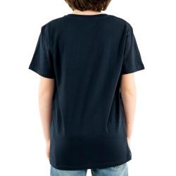 T-shirt Marine foncé Garçon KAporal Miro pas cher