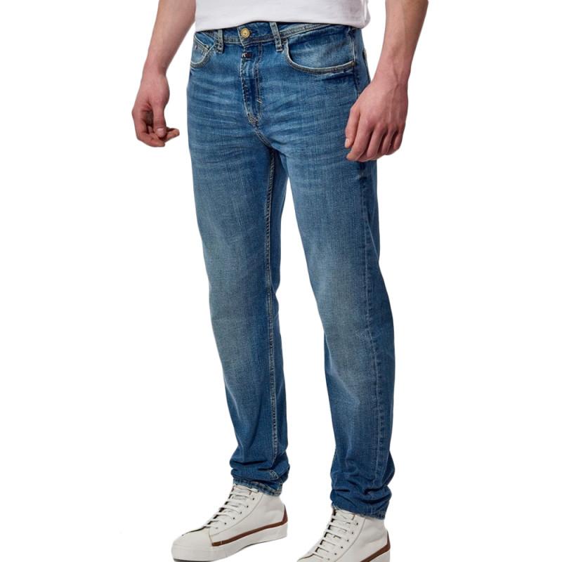 Jeans Slim Bleu Homme Kaporal Darko