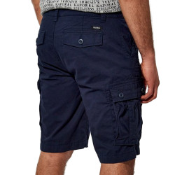 Short Marine Homme Kaporal Korge pas cher