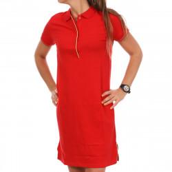 Robe Rouge Femme Les Tropeziennes Valeriane