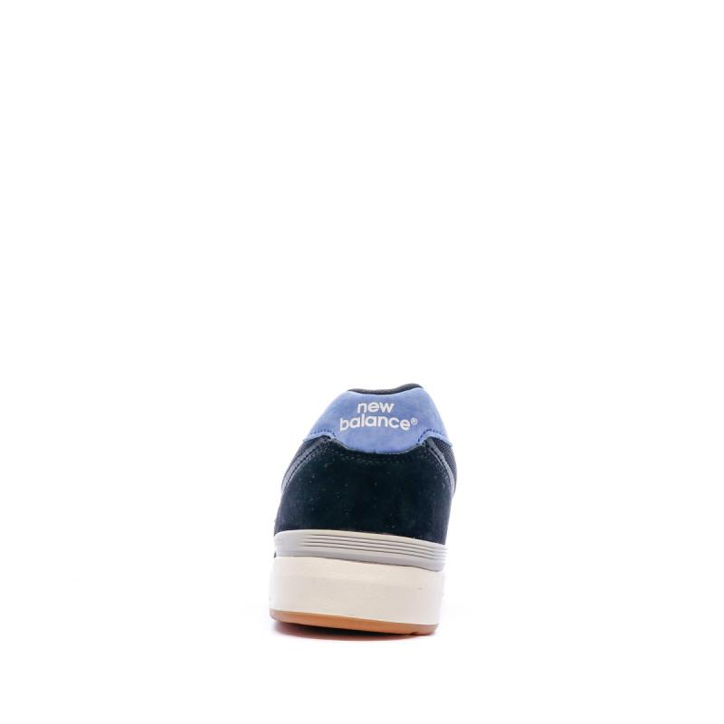Baskets Noires Homme New Balance AM574 D petit prix