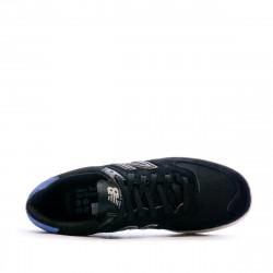 Baskets Noires Homme New Balance AM574 D prix bas