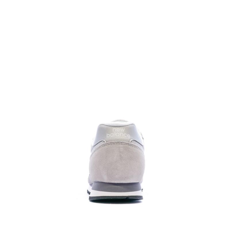ML373D Baskets Grises Mixte New Balance  petit prix