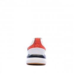 Baskets Blanche Garçon New Balance YS009 prix bas