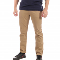 Chino Camel Homme Superdry Core Straight