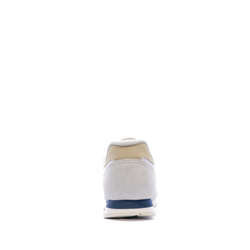 Baskets Gris/Blanc Femme New Balance WL373 V2 pas cher