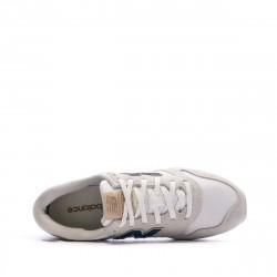 Baskets Gris/Blanc Femme New Balance WL373 V2 petit prix