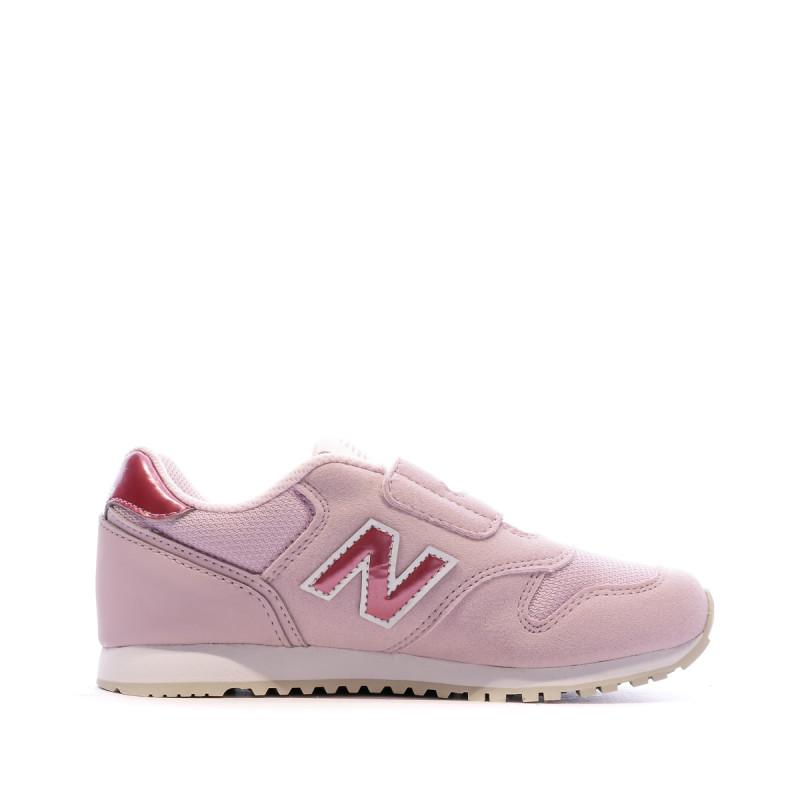 Baskets rose fille New Balance Girl Shoes Desert pas cher
