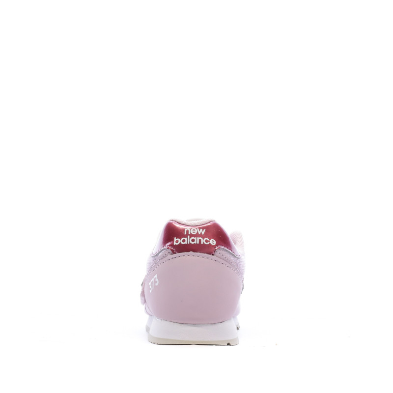 Baskets rose fille New Balance Girl Shoes Desert prix bas