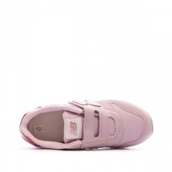 Baskets rose fille New Balance Girl Shoes Desert prix cassé