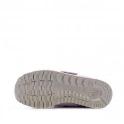 Baskets rose fille New Balance Girl Shoes Desert promotion