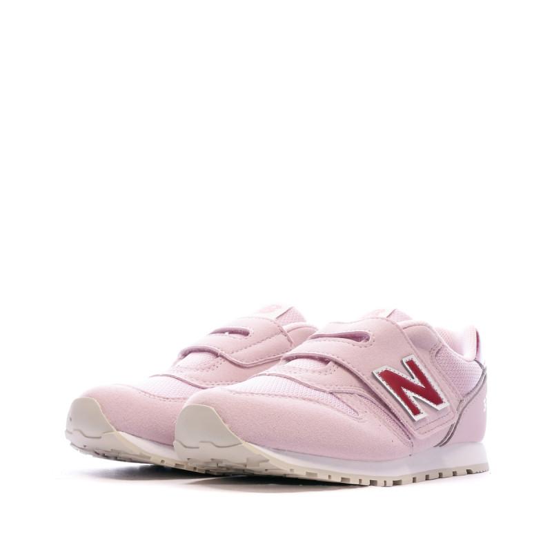 Baskets rose fille New Balance Girl Shoes Desert déstockage