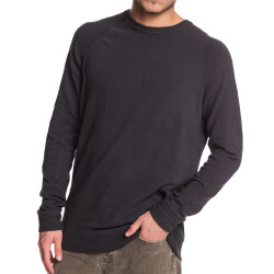Pull Gris Homme Quiksilver Toolangislate