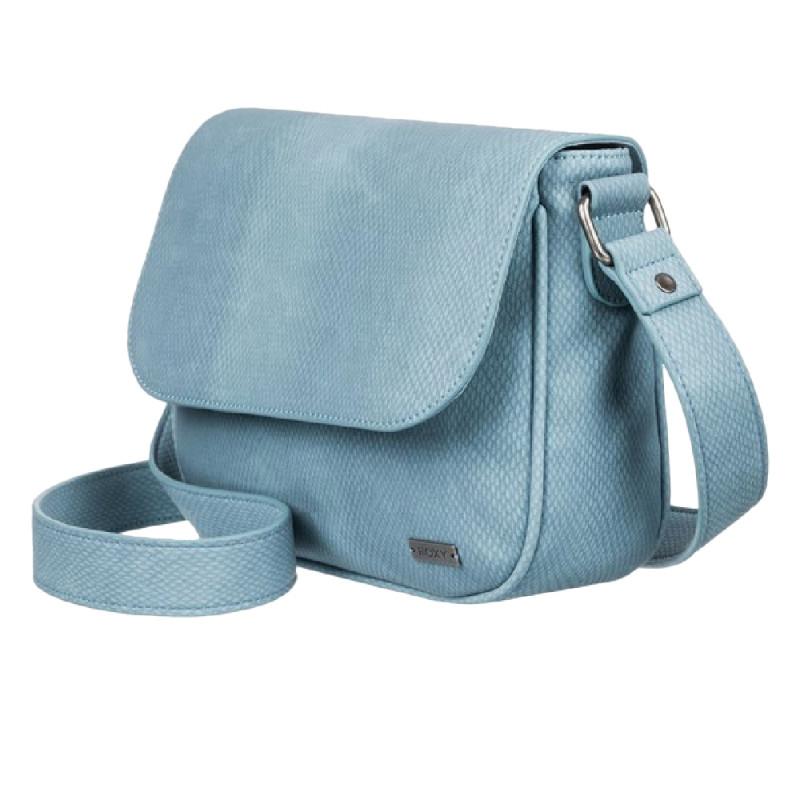 Sac à bandoulière bleu femme Roxy Simple Things pas cher