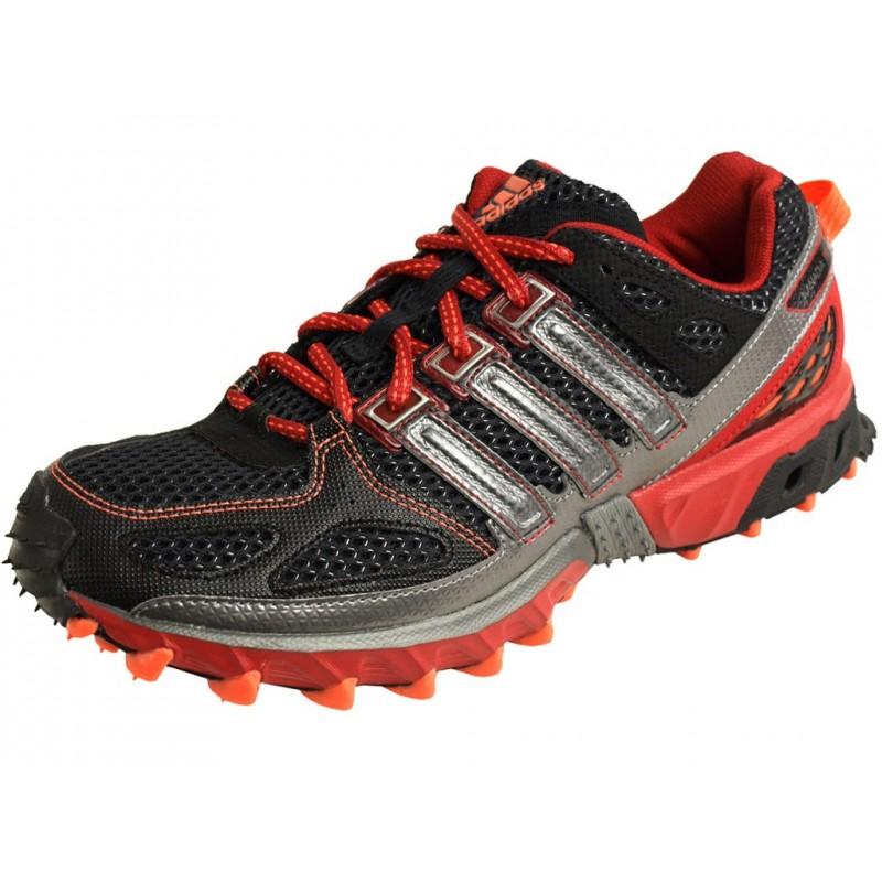 KANADIA 4 TR Chaussures Homme Trail Running Adidas