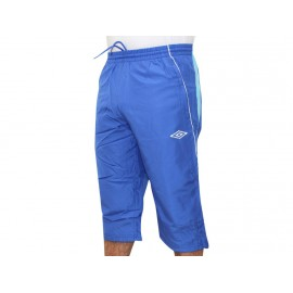 SHAKE LONG SHORT - Short Homme Umbro