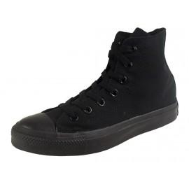 CONVERSE mono noir - Chaussures Femme Converse