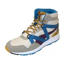 TRINOMIC TRAIL - Chaussures Homme Puma