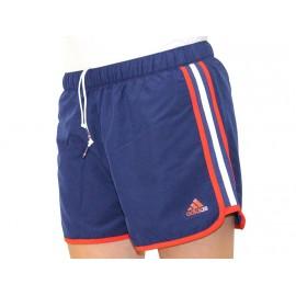 MAR 10 SHORT W2 - Short Femme Running Adidas