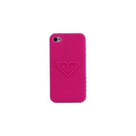 XIWES - Coque Iphone 4/4S Roxy