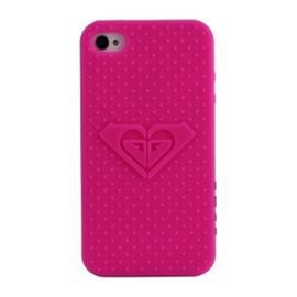 XIWES - Coque Iphone 4/4S Roxy