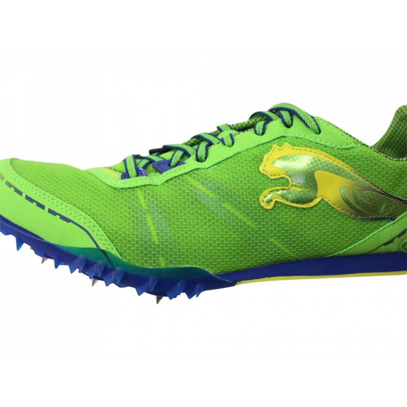 TFX DISTANCE V4 Chaussures Athlétisme Homme Puma