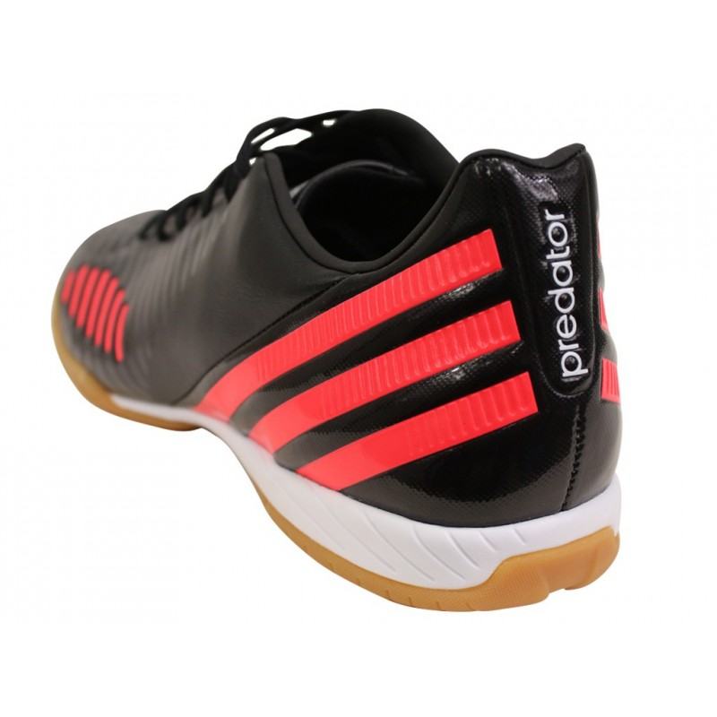 p absolado lz in noir chaussures futsal homme adidas chaussures. Black Bedroom Furniture Sets. Home Design Ideas