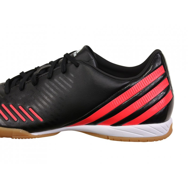 p absolado lz in noir chaussures futsal homme adidas. Black Bedroom Furniture Sets. Home Design Ideas
