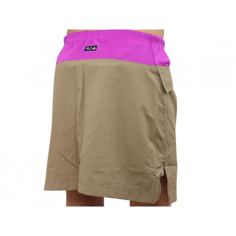 G SKORT - Jupe Fille Adidas