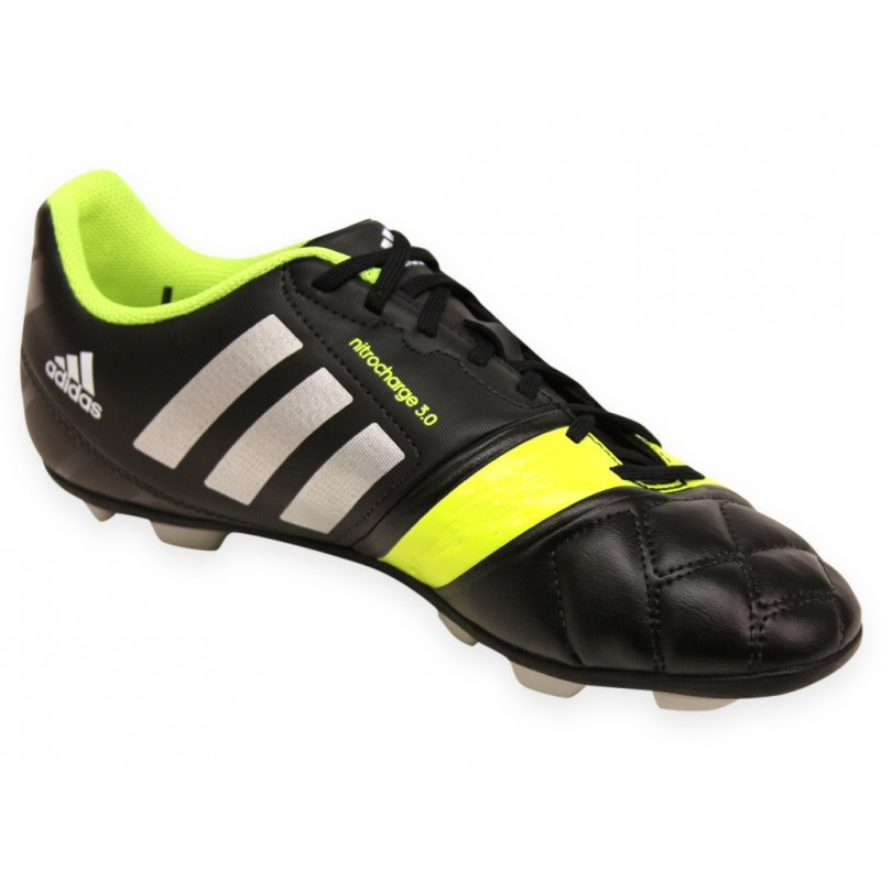 check out 6bb42 8bbb7 NITROCHARGE 3.0 TRX AG - Chaussures Football Homme Adidas