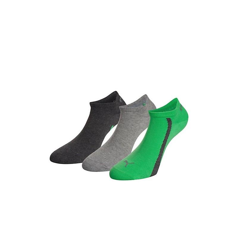 lifestyle quarters 3p ggr chaussettes homme puma chaussettes. Black Bedroom Furniture Sets. Home Design Ideas