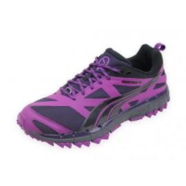 FAAS 500TR - Chaussures Trail Femme Puma
